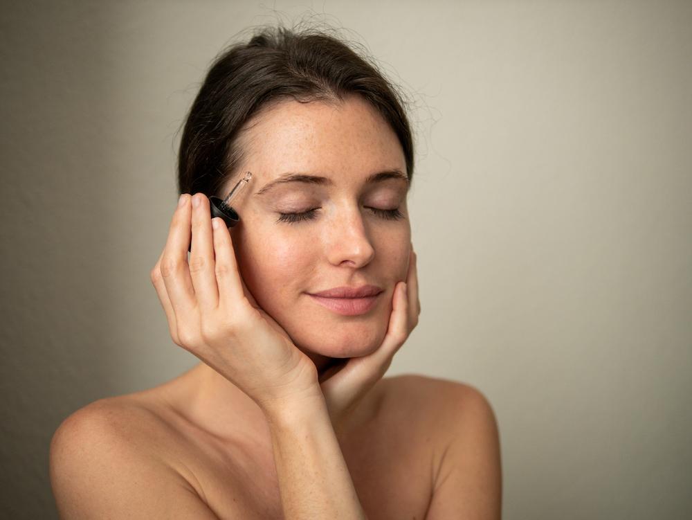 non toxic skincare beauty