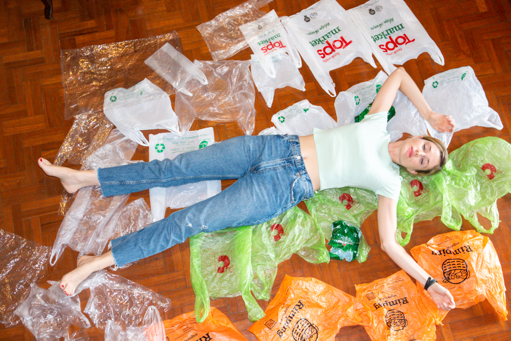 Time to decline plastic bags