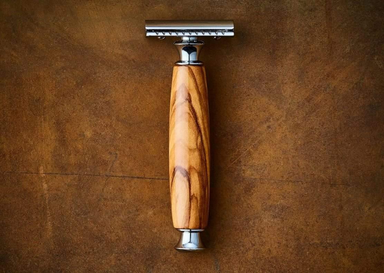 shave face reusable razor
