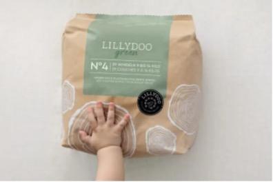 reusable baby nappies