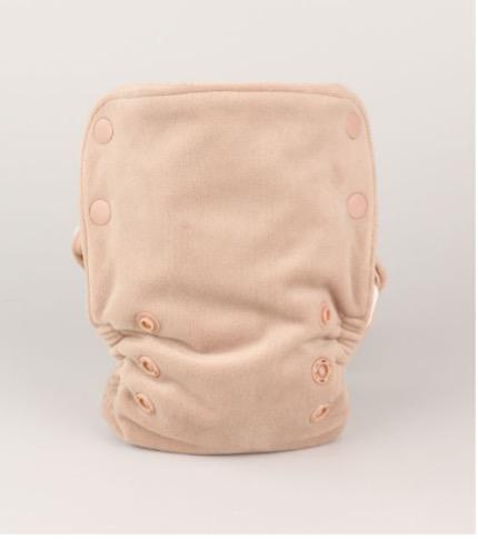 Reusable nappie bag