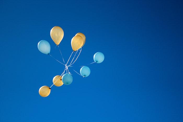 balloon alternatives