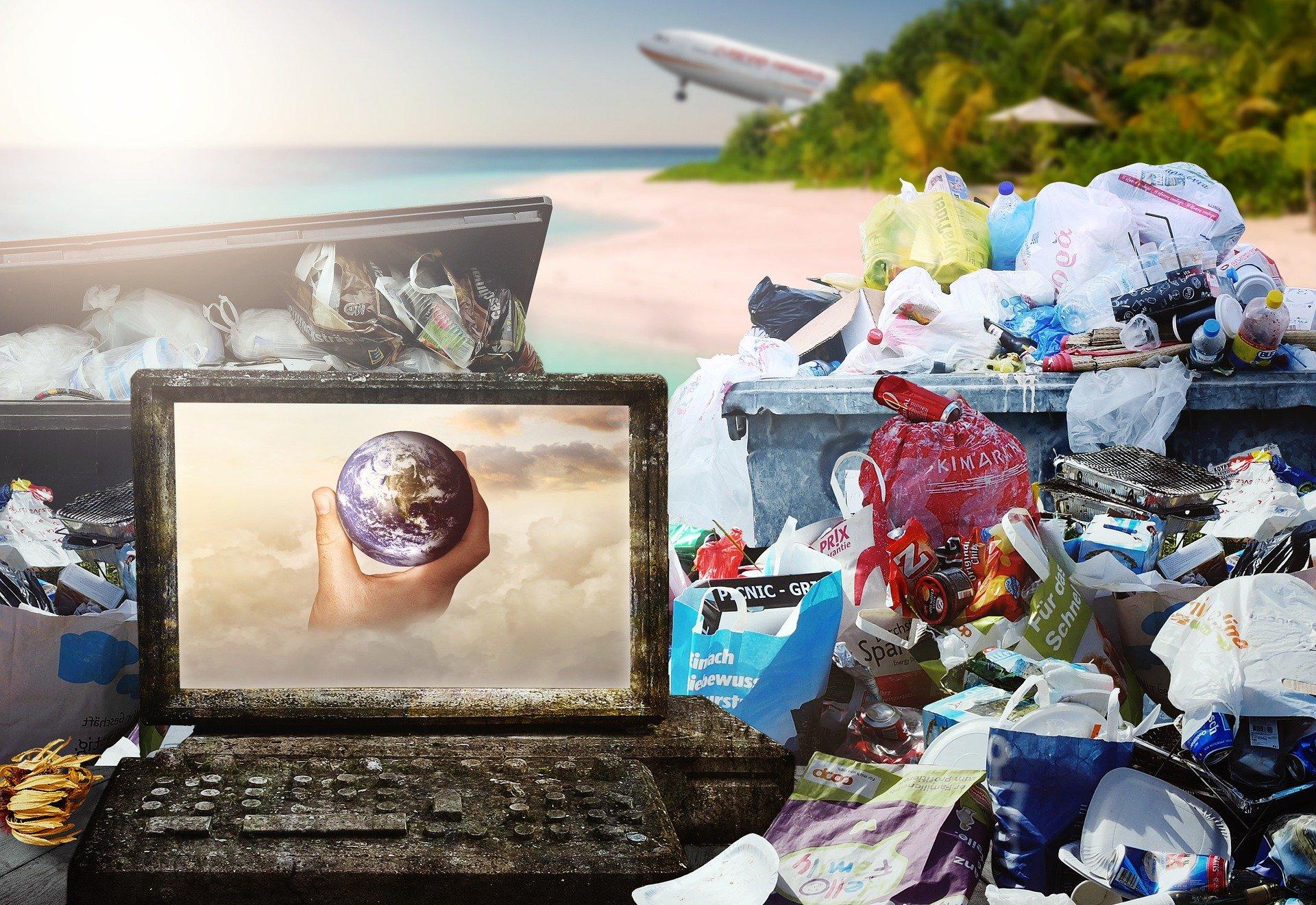 letter on plastic pollution