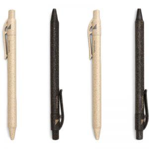 Natural Grass Plastic Free Pen