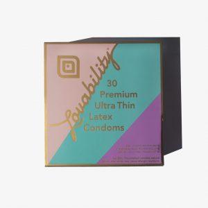 zero waste condoms